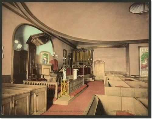 81 best st johns church images on pinterest st johns johns church richmond virginia usa where patrick henry spoke the words give me liberty or give me death fandeluxe PDF