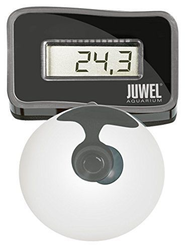 From 5.34:Juwel Aquarium Digital Thermometer | Shopods.com