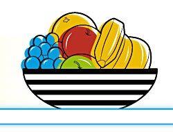 Alimentos bajo control