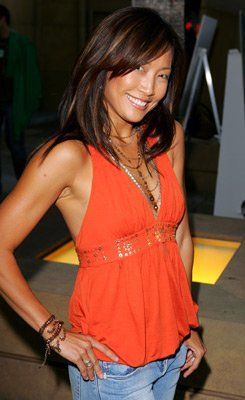 Carrie Ann Inaba at event of Thumbsucker (2005)