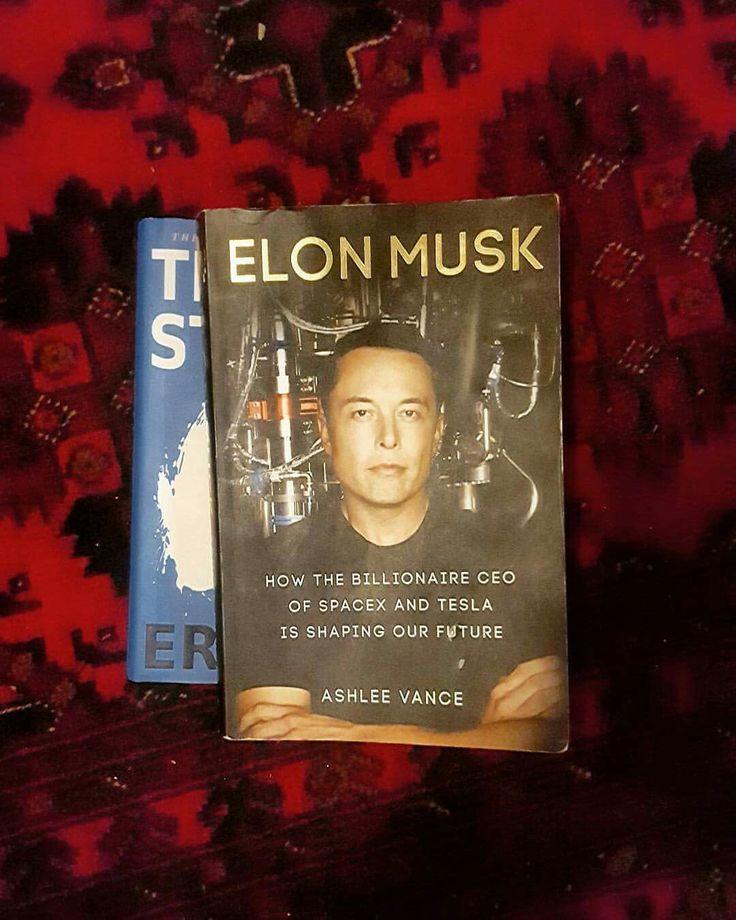 Pinterestu0027te 25u0027den fazla en iyi Elon musk ashlee vance fikri - ceo description