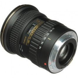 Tokina AT-X 116 PRO DX-II 11-16mm f/2.8 Lens for Canon Mount | TopEndElectronics NZ