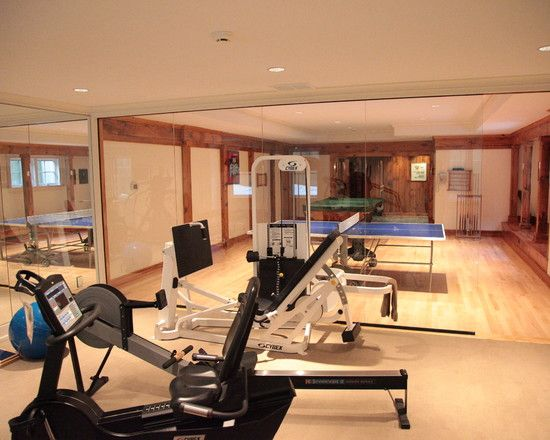 home gym design pictures remodel decor and ideas page 20