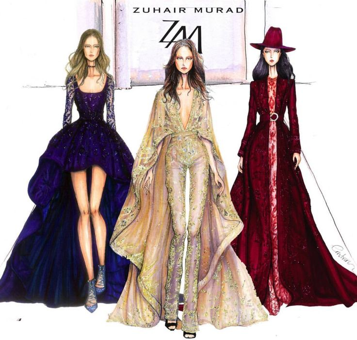 @zuhairmuradofficial Haute Couture 2016 by @eris_tran| Be Inspirational❥|Mz. Manerz: Being well dressed is a beautiful form of confidence, happiness & politeness