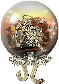 segno zodiacale leone
