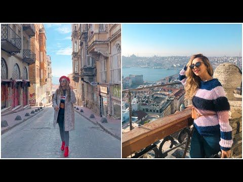 VLOG | Traveling To Turkey | Exploring Istanbul – …