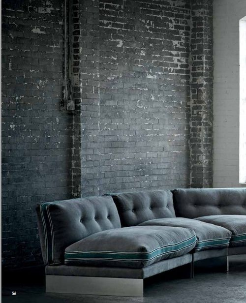 181 best images about colors grey gray aqua teal for Dark grey interior