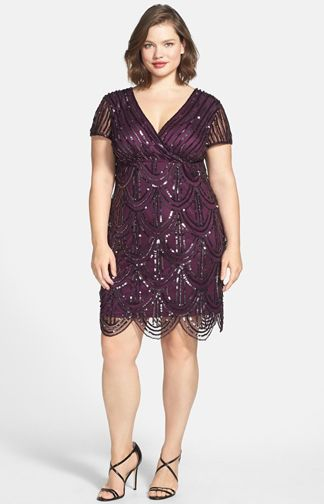 30 best Plus Size New Year\'s Eve Party Dresses images on Pinterest