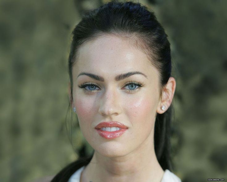 megan fox no makeup - Google Search