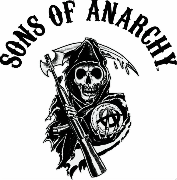Sons of Anarchy /FX | AllOver Media