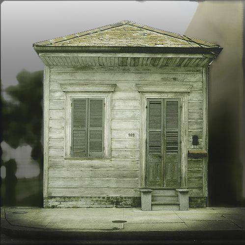 Vernacular Architecture of the Shotgun House Essay Sample