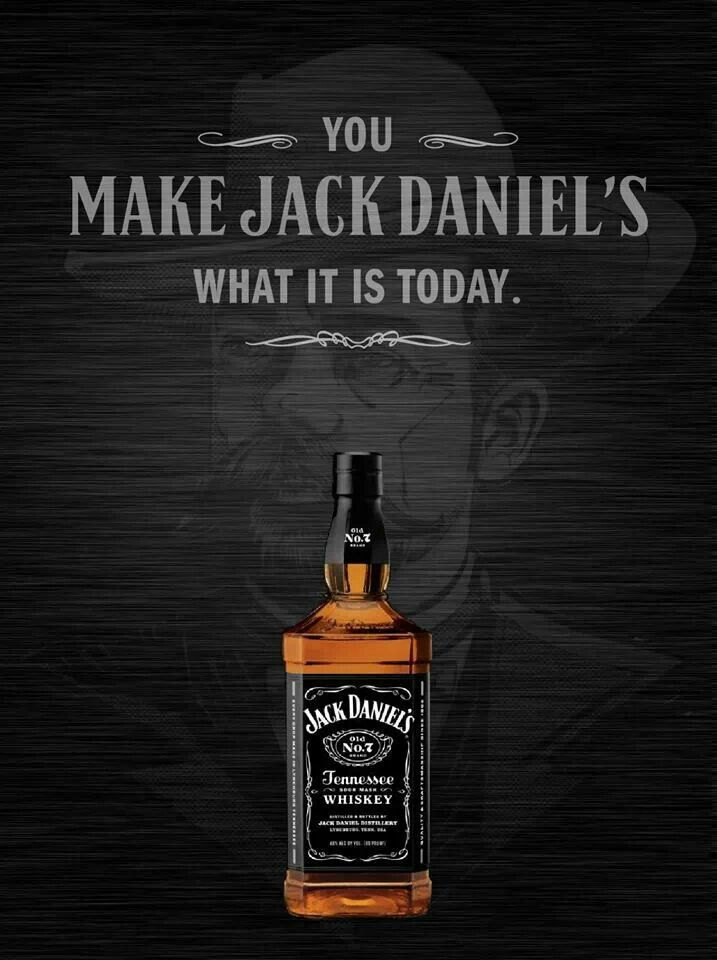 183 best JACK DANIELS images on Pinterest | Hilarious quotes ...