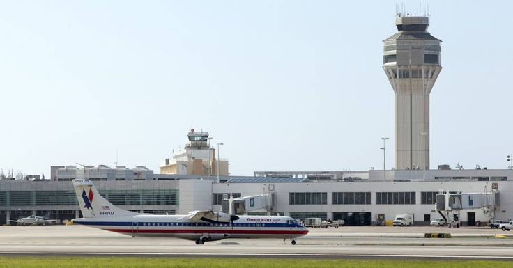 Effort to Privatize Airports Fails to Take Off - Wall Street Journal (subscription)