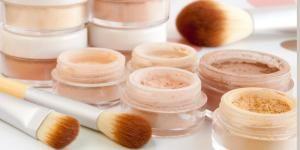 Cómo aplicar el maquillaje mineral
