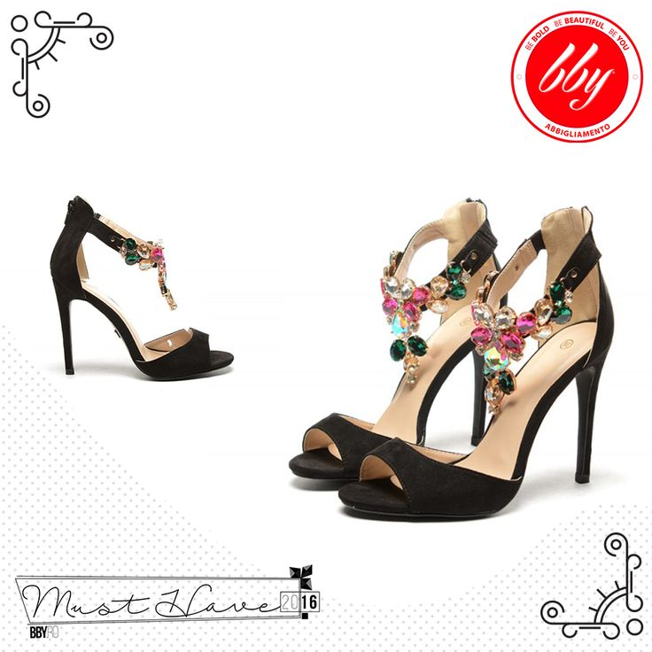 Ia-ti accesorii si pantofi pentru outfit-urile BBY din Magazinele #BBYFactoryStores -http://bby.ro/ro/store-locator/. #MustHave2016 #fashionista #shoes
