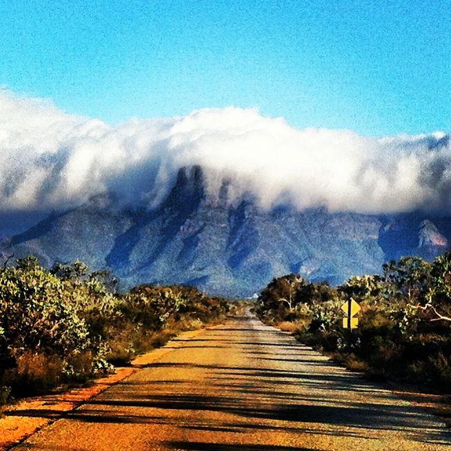 Bluff Knoll | Western Australia