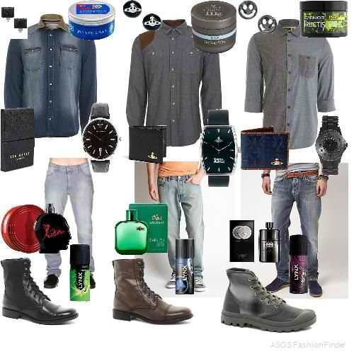 17 Best images about Daytime u0026 Casual | How Men Dress on Pinterest | The journal Birthday ...