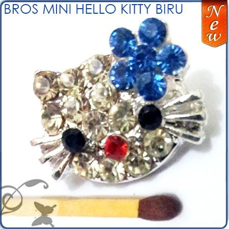 Bros Hellokitty IDR 17.000