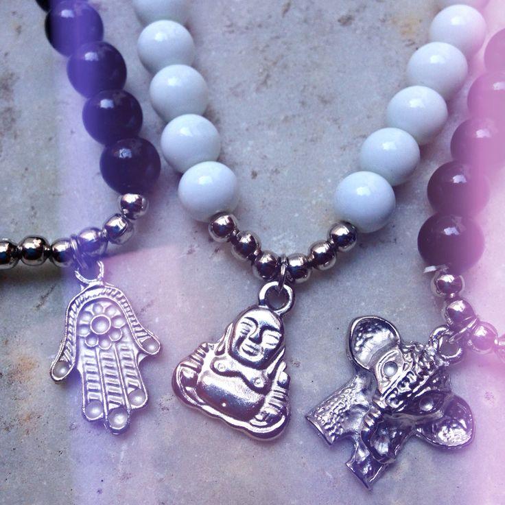 Bracelets #buda #bracelets
