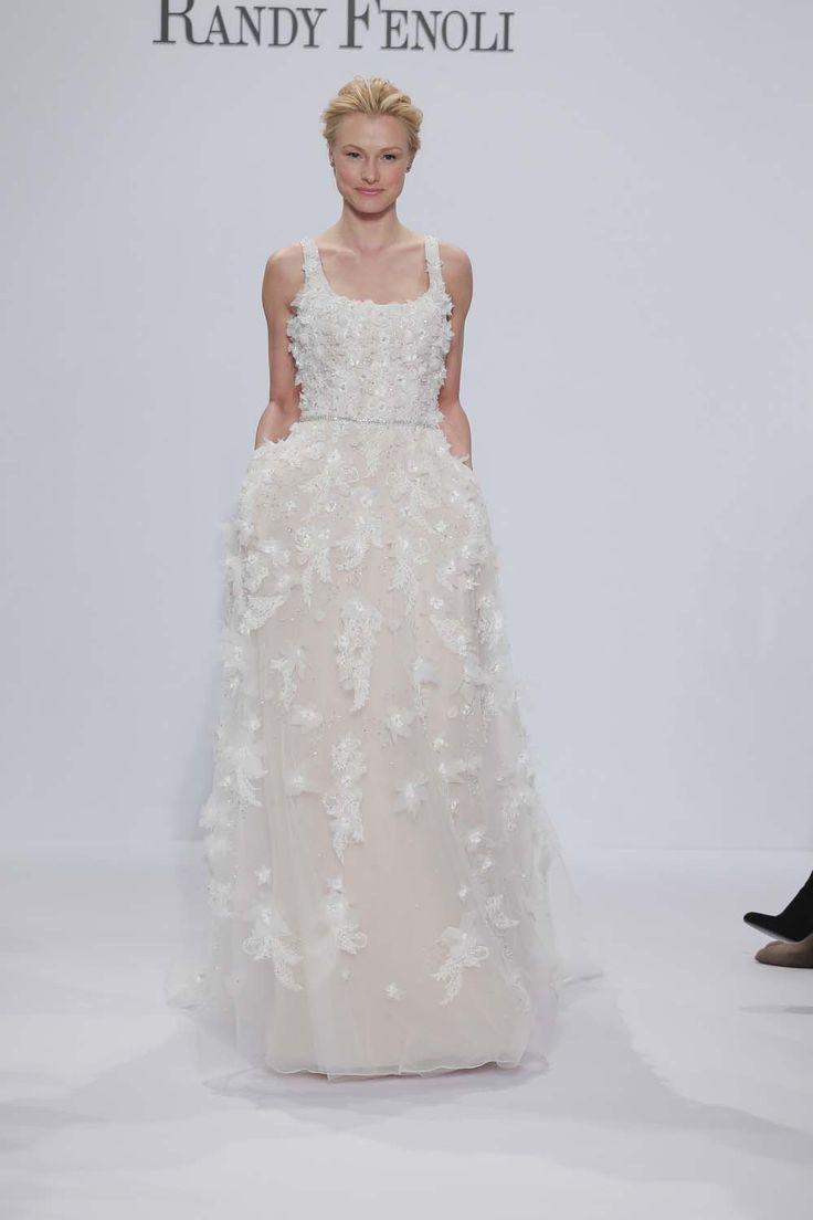 76 best Girls in White Dresses images on Pinterest | 2017 bridal ...