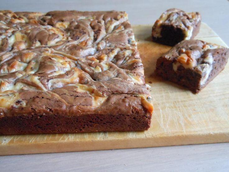 Brownies en plaatkoek | Ik bak er iets van