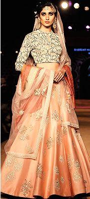 Anju Modi at Blenders Pride Fashion Tour 2015
