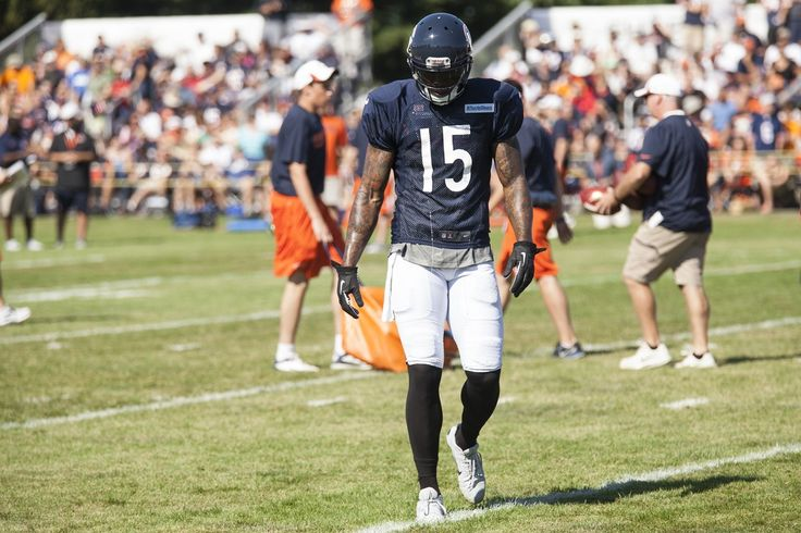 The status of Chicago Bears wide receiver Brandon Marshall remains in flux due to a nagging ankle injury that he re-aggravated on Monday Night.