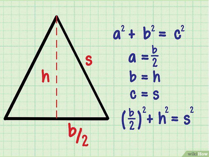 Image intitulée Find the Area of an Isosceles Triangle Step 6