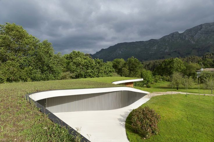 Gallery - CAEaCLAVELES residence+hotel / longo+roldán arquitectos - 1
