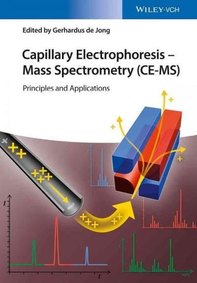 Capillary Electrophoresis - Mass Spectrometry CE-MS: Principles and Applications