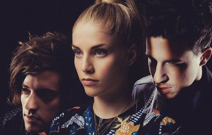 London Grammar have announced details of their long-awaited new album released June 9th and unveiled album title track, 'Truth Is A Beautiful Thing'