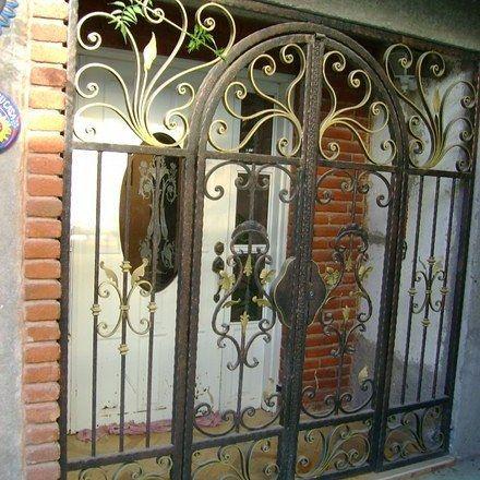 1000 ideas about capira on pinterest panama city - Verjas de hierro ...