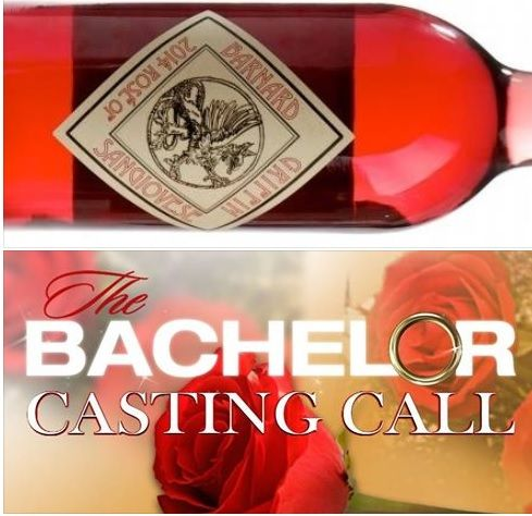 Barnard Griffin Rose of Sangiovese featured at the Bachelor Casting Call sponsored by KOMO-TV, Seattle Refined and Star 101.5  http://seattlerefined.com/lifestyle/2016-bachelor-casting-call-is-coming-to-seattle