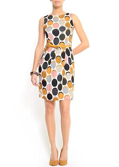 MANGO - Dress