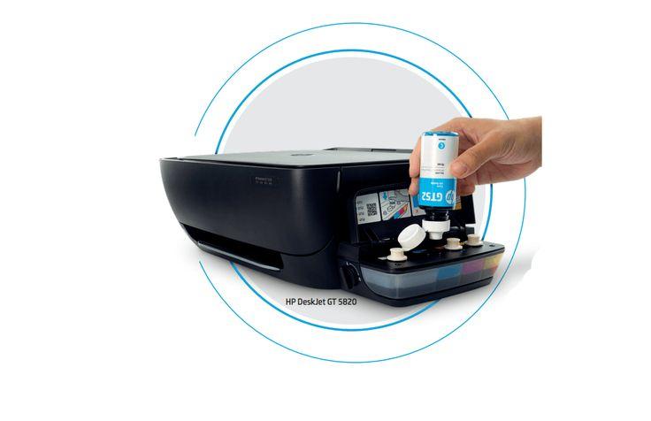 HP DeskJet GT 5820, una impresora de tecnología de tinta continua ¡sin derrames ni manchas! - https://webadictos.com/2017/07/17/hp-deskjet-gt-5820/?utm_source=PN&utm_medium=Pinterest&utm_campaign=PN%2Bposts