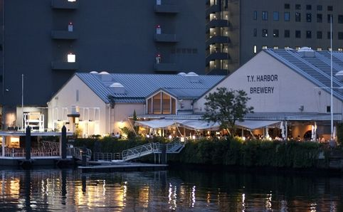 TY Harbour Brewery