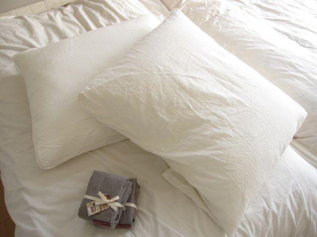 無印良品の枕を選ぶならコレ!人気のおすすめ寝具 | Sleep Life