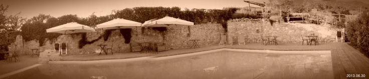 la nostra piscina!
