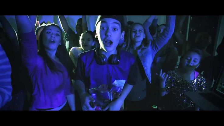 "Alex Angelo's ""It's Your Night"" (Official Music Video)"