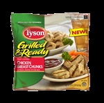 Tyson: Overall brand strategy and positioning both corporate and brand level as brand positioning and strategy expert for Faith Popcorn BrainReserve