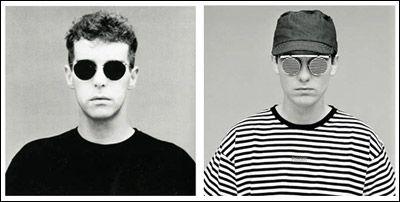 Pet Shop Boys – Eric Watson
