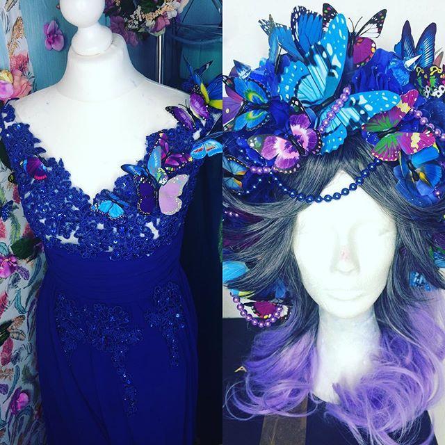 """www.rekii-fotografie.de mein Absolem- inspiriertes Outfit für das """"Alice in Wonderland""""-Event von Letlice <3 #rekii #fantasy #fairytale #costume #cosplay #aliceinwonderland #absolem"""