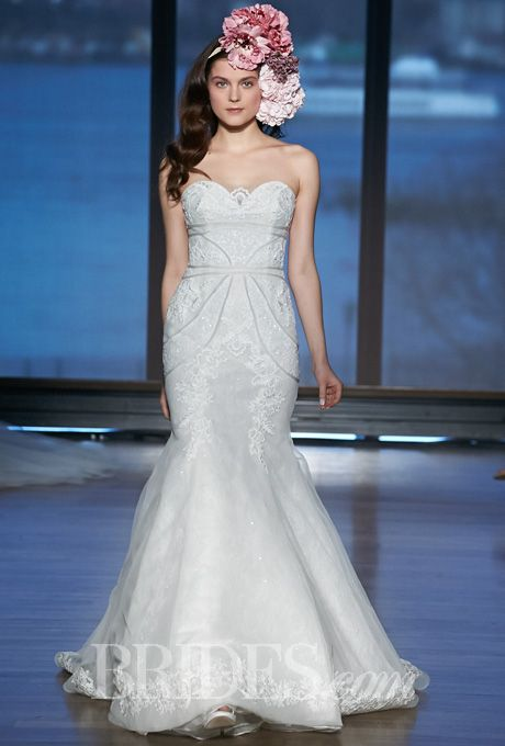 Brides: How to Find the Perfect Wedding Dress for Your Body Type   Wedding Dresses   Brides.com