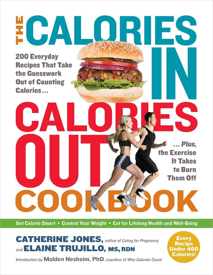 You know that balancing the calories you take in and burn off is the foundation of weight control. But actually achieving that balance between eating and exercise is a daily challenge for most of u…