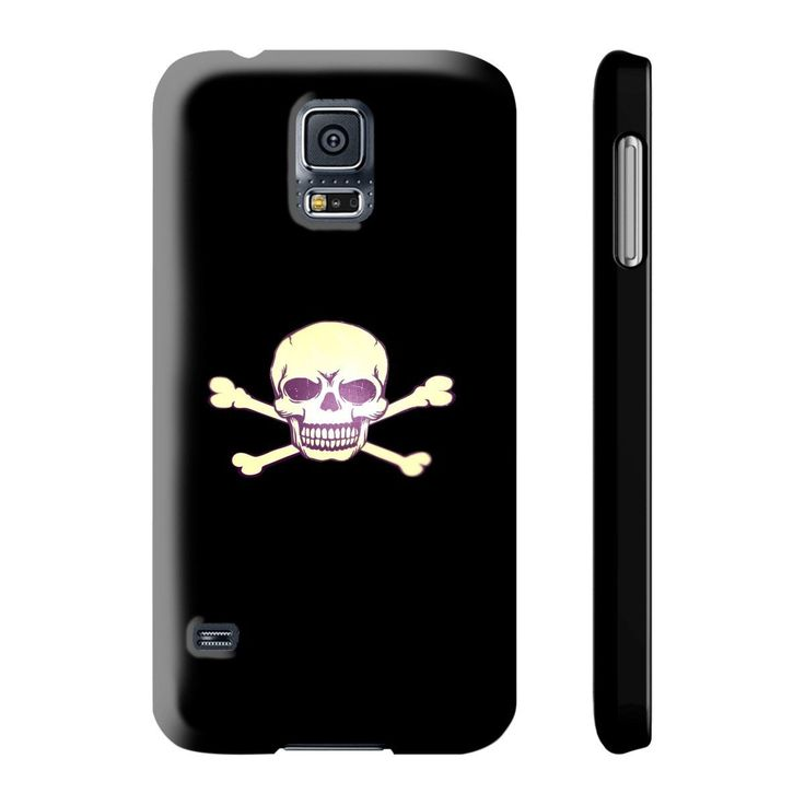 "Just launched! Slim Samsung Galaxy S5 Plastic Shell Case ""Skull & Crossbones""  http://www.mg007.co.uk/products/slim-samsung-galaxy-s5-plastic-shell-case-skull-crossbones?utm_campaign=crowdfire&utm_content=crowdfire&utm_medium=social&utm_source=pinterest"