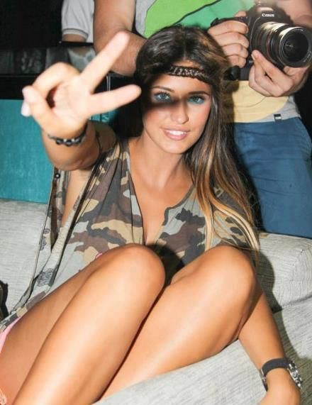 August ames mrstrokesxxx camo