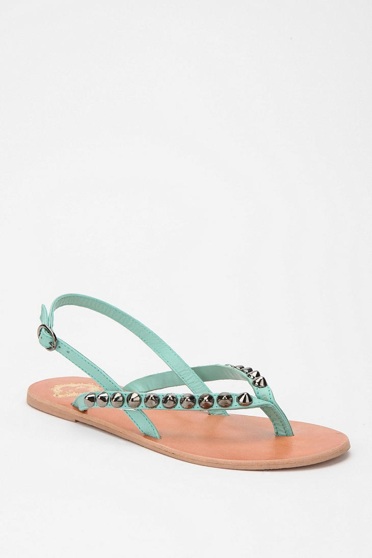 oo: Clothing Shoes Accessories, Slingback Sandals, Studs Sandals, Stylesay Obsession, Mint Sandals, Ecot Studs, Dance Shoes, Shoes Obsession, Cute Sandals