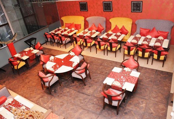 Choose #Nyonyang for an unparalleled #Asian_dining in #Kolkata.