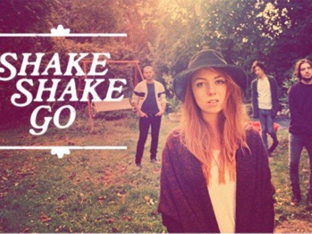 Shake Shake Go, All in time, un premier album