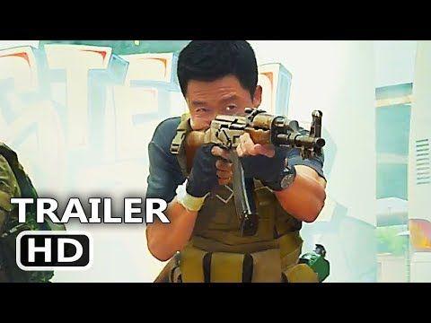 Download WOLF WARRIOR 2 Trailer â Frank Grillo Action Movie HD